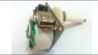 Telefonu Sınırsız Şarj Eden Şarj Aleti Yapımı Free Energy