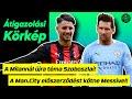 A Milannál újra képben van Szoboszlai! A Man.City előszerződést kötne Messivel!