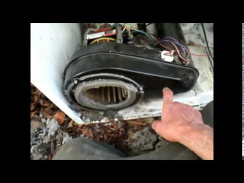 how to fix a kenmore dryer that won t heat