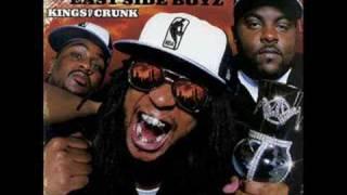 Lil Jon & the Eastside boys - push that nigga, push that ho