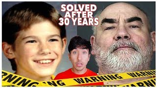 Jacob Wetterling Disappearance: SOLVED AFTER 30 YEARS