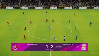 eFootball PES 2020 Online Division Game