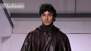 Maison Martin Margiela Men Fall/Winter 2013-14 | Paris Men's Fashion Week | FashionTV