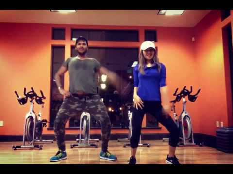 In ankhon ki masti dance remix.Rekha. Nelly furtado.dance