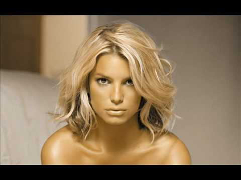 Jessica Simpson - I don't want to care