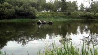 фидер на реке клязьма видео