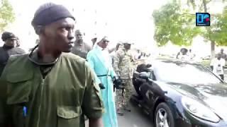 Download Video Magal 2018: Le passage spectaculaire de Serigne Modou Kara Mbacké à Thiès MP3 3GP MP4