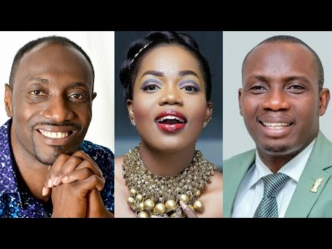 In The SINS Of REV. JOSH LARYEA,He Is Righteous Than MZBEL || COUNSELOR LUTTERODT Blasts