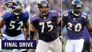 Assemble the Best Ravens Squad | Ravens Final Drive