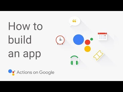google home block diagram