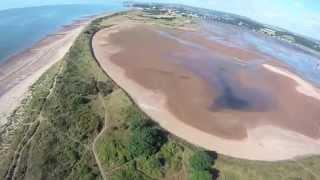 Dawlish Warren, Beach and Nature Reserve