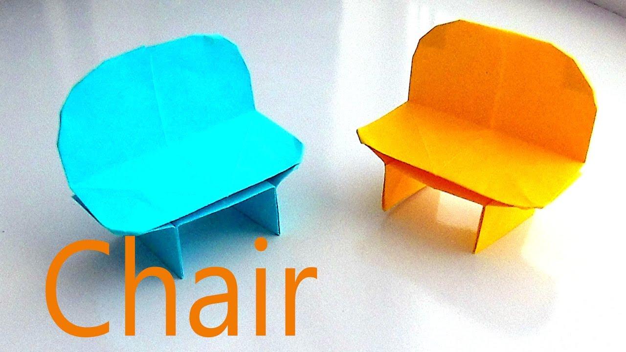 Unfolding Interior Design: Origami-Inspired Furniture | Urbanist | 720x1280