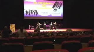 Sulit Singapore Dancers 💃🏻 @ FAST we got talent IV