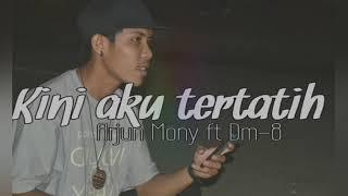 Lagu hiphop 2019 terbaru Kini Aku Tertatih ( Arjun Mony ft Dm 8 )