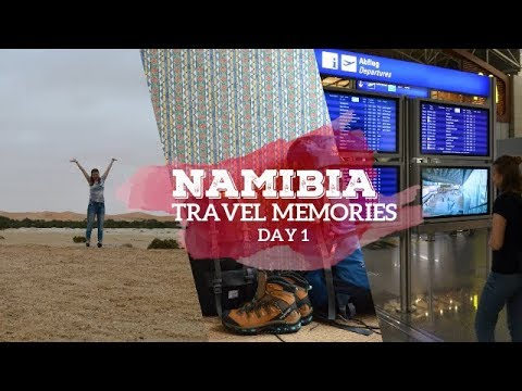 Namibia - Travel Memories #1