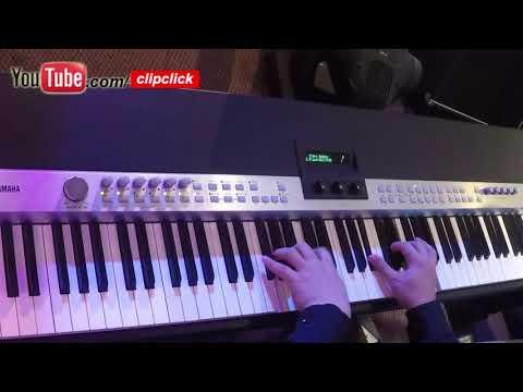 Mari Masuk GerbangNya / Allah Itu Baik - MEDLEY PRAISE Piano September 2017
