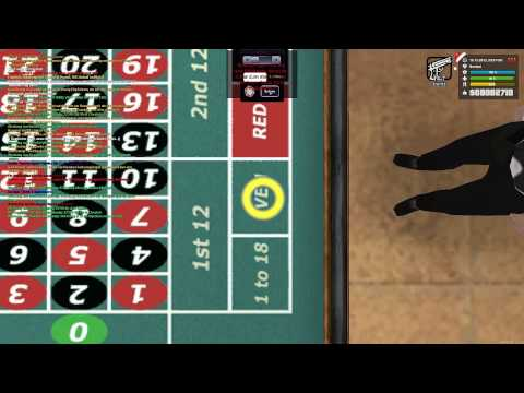 casino roulette tricks german
