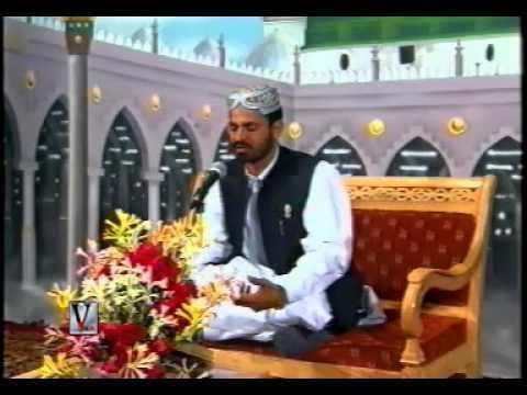 Jholi muhnji Aahe khali_ By Muhammad Farhan Bhutto