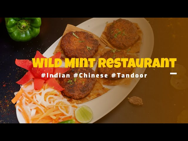 Enjoy Stretchy-Pants-Worthy Delicious Buffet at Wild Mint