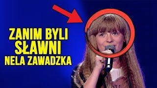 Zanim byli sławni | Nela Zawadzka