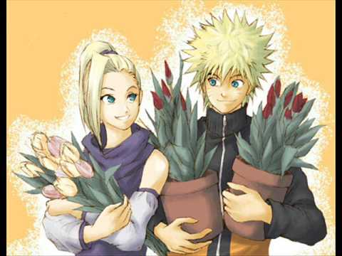 Naruto and ino romance fanfiction