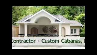 General Contractor Professional Garden Sheds City Of Toronto