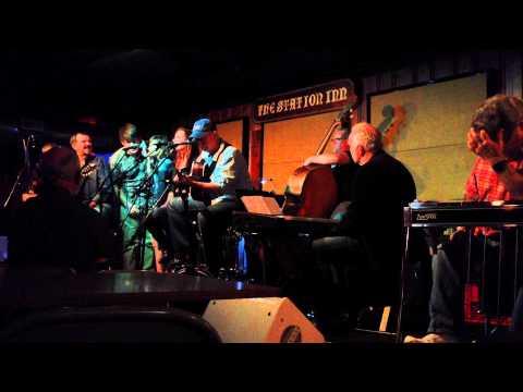 Trinity River Band - Faithless Heart