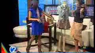 Retail Therapy - Fall Trends for Hawaii Weather.wmv Thumbnail