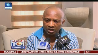 News@10: Police Arrest Notorious Kidnapper, Recover Arms 06/11/17 Pt 1
