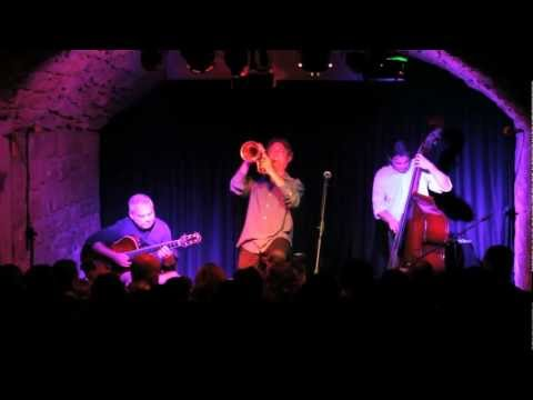 Matthew Simon Trio