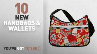 Lesportsac Handbags & Wall…