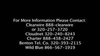 Benton County Video Clip - 4
