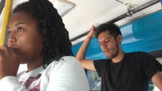 Problemas en buses - Spot