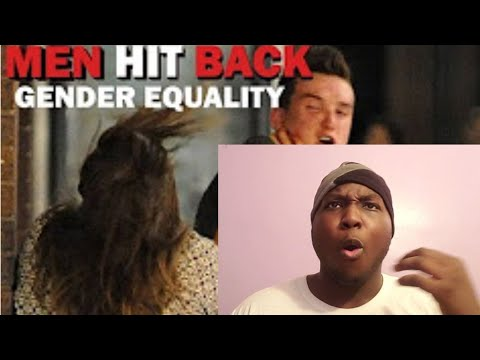 When Men hit Back! (Gender Equality) REACTION/DISCUSSION