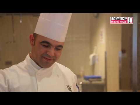 Waldorf Astoria Dubai Palm Jumeirah hosts Ramadan banquet