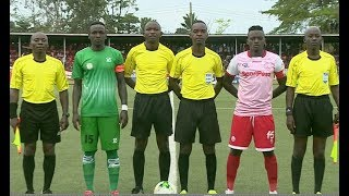 KAGERA SUGAR 0-3 SIMBA SC: HIGHLIGHTS & INTERVIEWS (VPL - 26/09/2019)