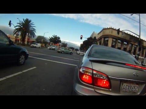 Bike Oakland: Bancroft International