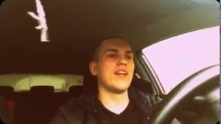"""mk5,45 - зачитал в машине трек """"ЦЕНА ТВОЕЙ ЖИЗНИ"""""""