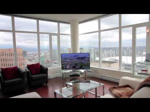 Yaletown Penthouse Suite VRBO #410950