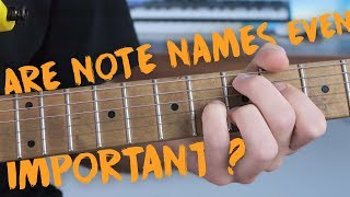 Baixar Is It Important To Learn The Notes On Your Guitar? | TMT