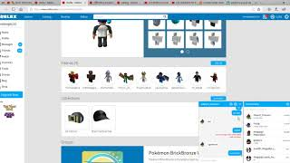 is this a child predator? - (ROBLOX)