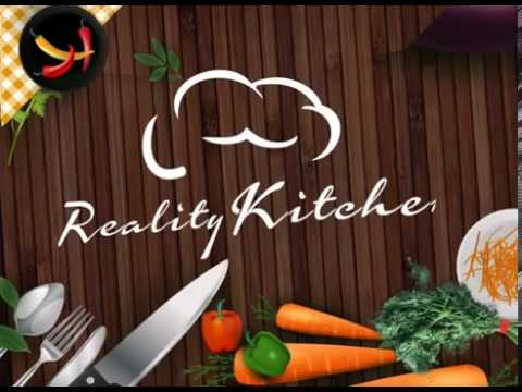 REALITY KITCHEN - ATRIA HOTEL