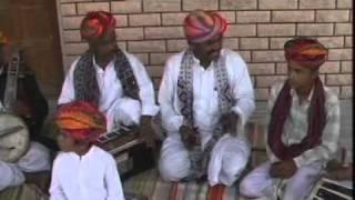 fakira khan...traditional folk manganiyar singer