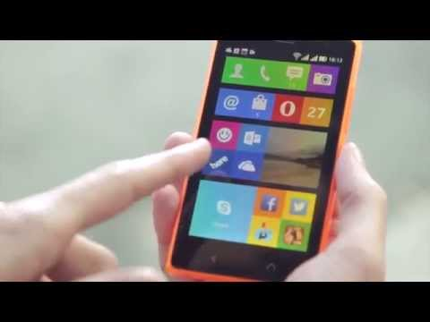 Nokia X2 Review | Microsoft Android Phone