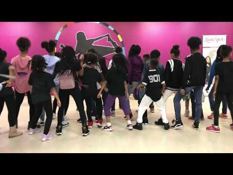 Take On Me - LYE Academy x Ghetto Spider