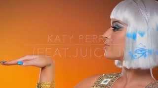 ► Katy Perry - Dark Horse (LYRICS/Karaoke) ft. Juicy J
