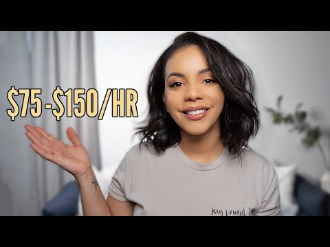 5 online side hustle ideas to make extra money today!