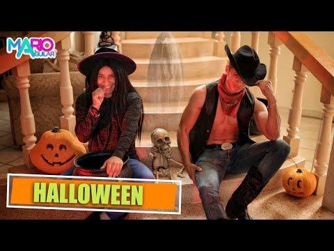 Tipico de Halloween | Mario Aguilar
