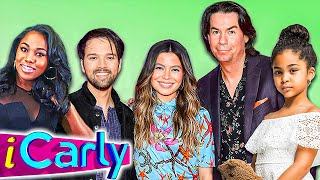 ... it's time for the icarly nation to have a good cheer because 2021 reboot release date is finally here! wel...