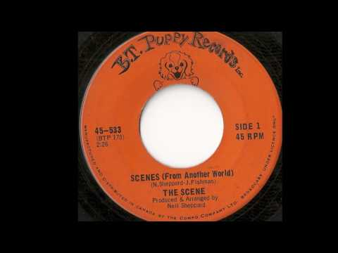 The Scene - Scenes (From Another World) 1967